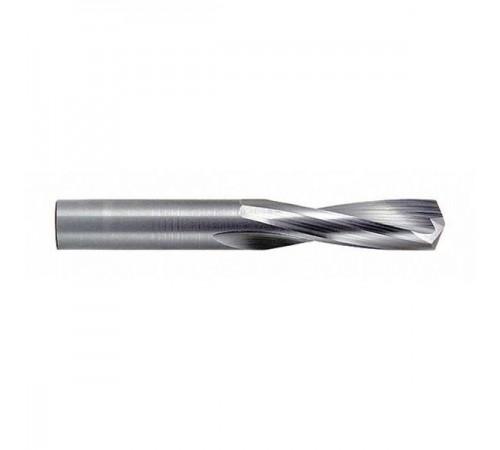 1/4 Screw Machine Stub Length Carbide Drill 1/4x1/2x2